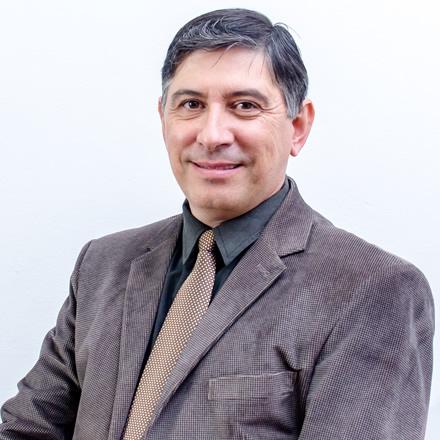 Prof. Dr. Alvaro Renato Guerra Dias