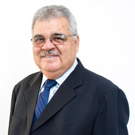 Prof. Dr. Moacir Cardoso Elias